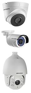 камери-видеонаблюдение
