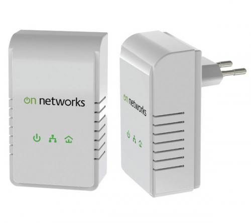 on-networks