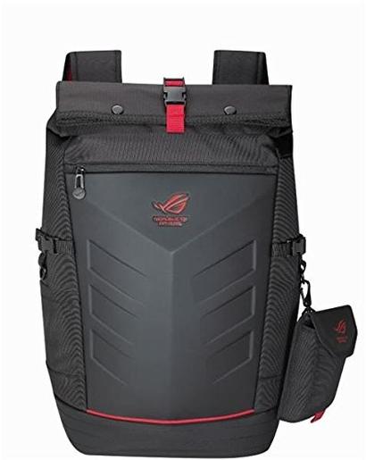 6703f3b8ad3 Чанта/раница за лаптоп Asus Rog Ranger Backpack 17