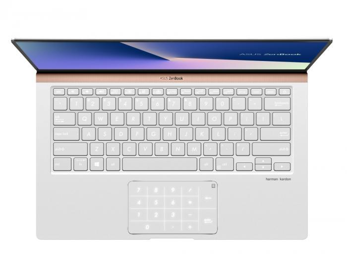 Asus ZenBook UX433FA-A5370T