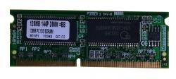 Transcend-128MB-144pin-SO-DIMM-SDRAM-PC133-1Rx16