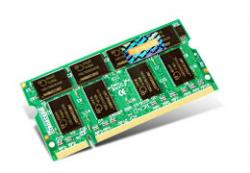 Transcend-128MB-200pin-SO-DIMM-DDR333-CL2.5-Gold-Lead