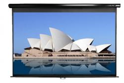 Elite-Screen-M84UWH-Manual-84-16-9-185.4-x-104.1-cm-Black