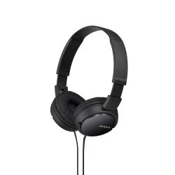 Sony-Headset-MDR-ZX110-black