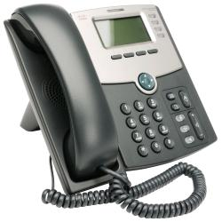 CISCO-SPA504G-4-Line-IP-Phone-With-Display-PoE-PC-Port