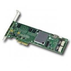 RAID-kontroler-INTEL-Plug-in-Card-SRCSATAWB-128MB-PCI-Express-x4-SATA-II-RAID-levels-0-1-10-5-50-6-60-