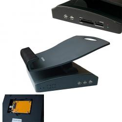 SWEEX-DS023-NB-STN-4XUSB+HDD