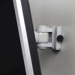 VALUE-17.99.1125-Stojka-za-LCD-monitor-za-stena-2-sharnira
