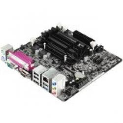 ASROCK-Main-Board-Desktop-J1900-2GHz-DDR3-SO-DIMM-1xPCI-2.0x1-VGA-6ch-GLan-SATAII-Mini-ITX-Box