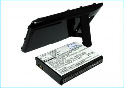 Bateriq-za-telefon-za-Samsung-Galaxy-S-II-Galaxy-S2-GT-I9100-Extended-with-Black-Color-Back-Cover-3.8V-1700mAh-CAMERON-SINO