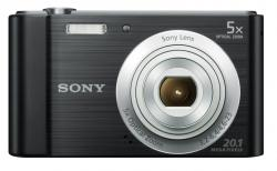 Sony-Cyber-Shot-DSC-W800-black