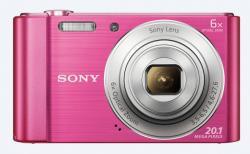 Sony-Cyber-Shot-DSC-W810-pink