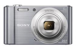 Sony-Cyber-Shot-DSC-W810-silver
