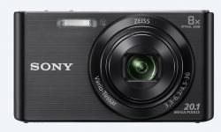 Sony-Cyber-Shot-DSC-W830-black