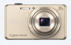 Sony-Cyber-Shot-DSC-WX220-gold