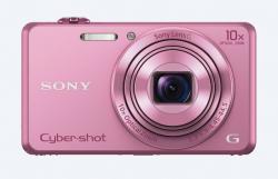Sony-Cyber-Shot-DSC-WX220-pink