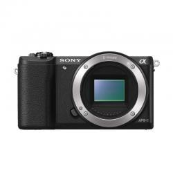 Sony-Exmor-APS-HD-ILCE-5100-black