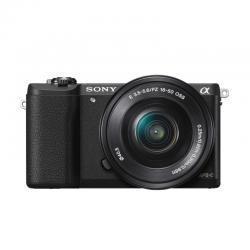 Sony-Exmor-APS-HD-ILCE-5100L-black