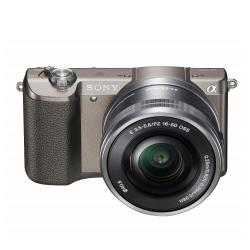 Sony-Exmor-APS-HD-ILCE-5100L-brown