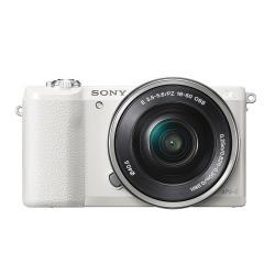 Sony-Exmor-APS-HD-ILCE-5100L-white