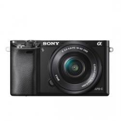Sony-Exmor-APS-HD-ILCE-6000L-black