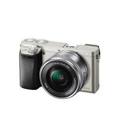 Sony-Exmor-APS-HD-ILCE-6000L-silver