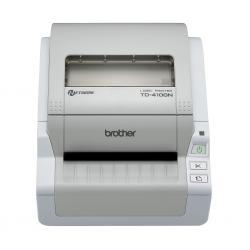 Brother-TD-4100N-Professional-label-printer