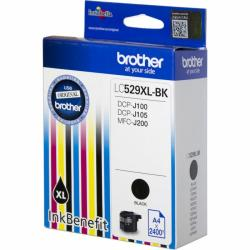 Brother-LC-529-XL-Black-Ink-Cartridge-High-Yield