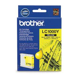 Brother-LC-1000Y-Ink-Cartridge