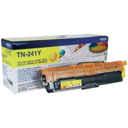 Brother-TN-241Y-Toner-Cartridge