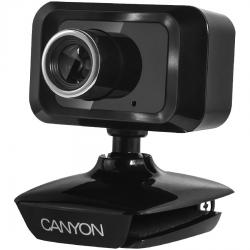 CANYON-Enhanced-1.3-Megapixels-resolution-webcam-with-USB2.0-connector