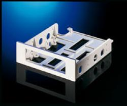 ROLINE-16.01.3005-Floppy-Mounting-adapter-for-3.5-in-a-5.25-slot