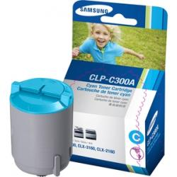 Cyan-Toner-up-to-1-000-A4-Pages-at-5-coverage-*-CLP-300-CLX-2160-CLX-3160-Series