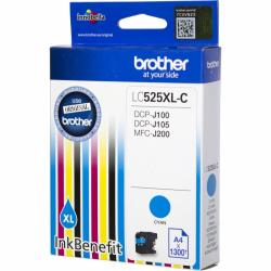 Cyan-Ink-Cartridge-BROTHER-for-DCPJ100-DCPJ105-1300-pages-J200