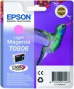 Ink-Cartridge-EPSON-Light-Magenta-for-Stylus-Photo-R265-R285-R360-RX560-RX585-R685