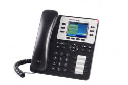 GRANDSTREAM-GXP2130V2-VoIP-telefon-s-3-linii-cveten-TFT-ekran-HD-zvuk-Linux-based-4-posochna-konferenciq-8-BLF-butona-Bluetooth