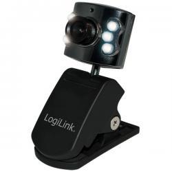 Video-Camera-LogiLink-UA0072-6xLED