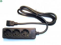 Eaton-Output-cable-IEC-Schuko-10A