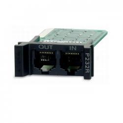 APC-Rackmount-Replaceable-1U-RS232-Surge-Protection-Module