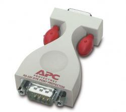 APC-ProtectNet-9-pin-Serial-Protector-for-DTE