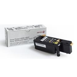 Xerox-Yellow-Toner-Phaser-6020-6022-WorkCentre-6025-6027-Yield-1000-DMO