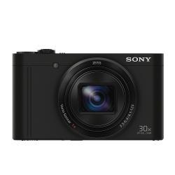Sony-Cyber-Shot-DSC-WX500-black