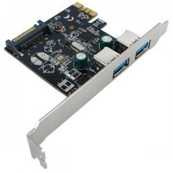 ROLINE-15.99.2111-VALUE-PCI-Express-Adapter-2x-USB-3.0-5-Gbit-s