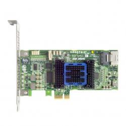 RAID-Controller-ADAPTEC-2270000-R-Internal-RAID-6405-512MB-up-to-256-devices-PCI-Express-2.0-x8-SAS-Serial-ATA-III-600-JBOD-0-1-10-5-50-6-1E-5EE-60-Single-2270000-R