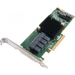 Microsemi-Adaptec-RAID-Controller-8805-8-int.-ports-2-x-SFF-8643-12-Gbps-ROC-RAID-0-1-1E-5-6-10-50-60-Cache-1-Gb-AFM-700-sold-separately-x8-PCI-E-Gen3-MD2-LP-2277500-R-