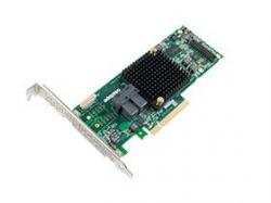 Microsemi-Adaptec-RAID-Controller-8405-4-int.-ports-1-x-SFF-8643-12-Gbps-ROC-RAID-0-1-1E-5-6-10-50-60-Cache-1-Gb-AFM-700-sold-separately-x8-PCI-E-Gen3-MD2-LP-2277600-R-