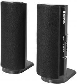 Kolonki-Defender-2.0-Active-speaker-system-SPK-210-2h2-W-headphones-port-220V