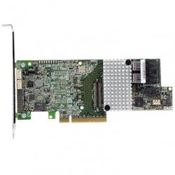 RAID-kontroler-INTEL-Plug-in-Card-RS3DC040-4ch-1000MB-up-to-128-devices-PCI-Express-3.0-x8-SAS-SATA-III-RAID-levels-0-1-10-5-50-6-60-Single