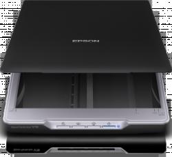 Scanner-EPSON-Perfection-V19-A4-4-800dpi-x-4-800dpi-Horizontal-x-Vertical-Input-48BitsColor-Output-24BitsColor-RGB-colour-dropout-enhance-Automatic-area-segmentation-Text-enhancement-Scan-to-Cloud-Storage