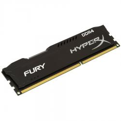 Kingston-4GB-2400MHz-DDR4-CL15-DIMM-HyperX-FURY-Black-EAN-740617244335